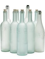 Poet's Bottles